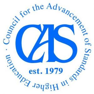 CAS Standards Logo